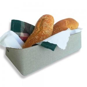 S Bread Basket