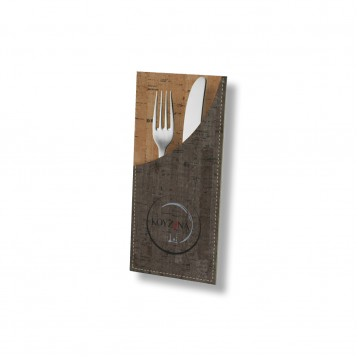 ELLIPTIC Cutlery Holder