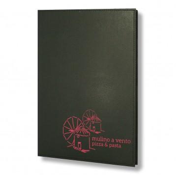 ALEA Menu Catalogue