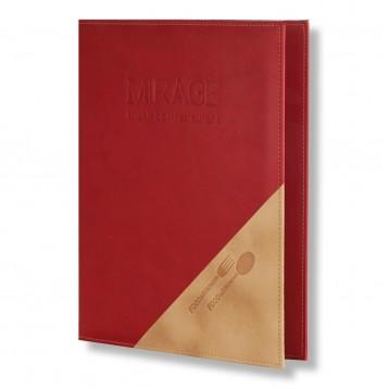 ARIADNE Menu Catalogue