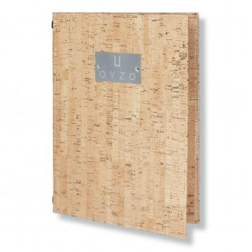 ARTEMIS METAL-TAB Menu Catalogue