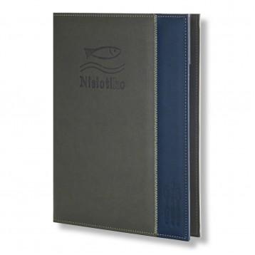 ILIDA+ Menu Catalogue
