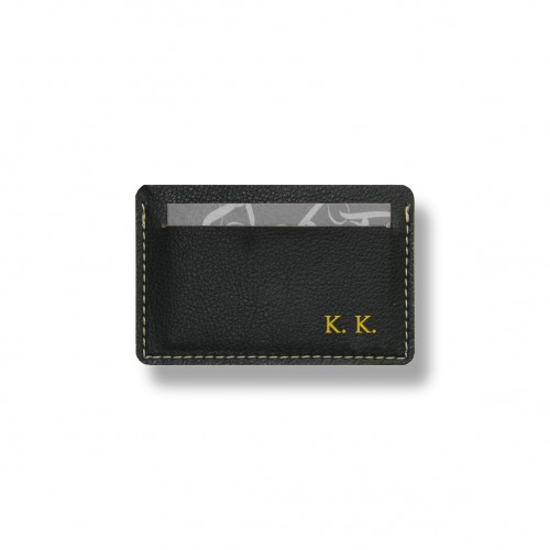 S Card Holder
