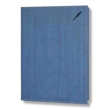 ACERO Notepad Folder A4