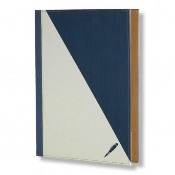 DELPHI Notepad Folder A4