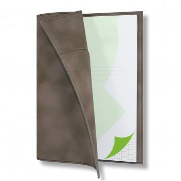 FLEXY Notepad Folder A4