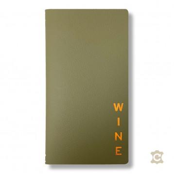 CORIUM® Wine List