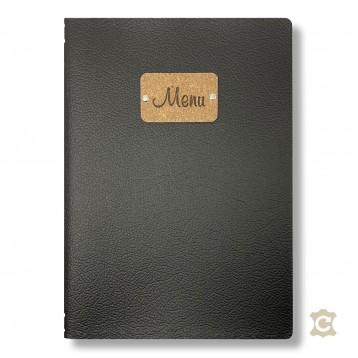 CORIUM® ARTEMIS Menu Catalogue
